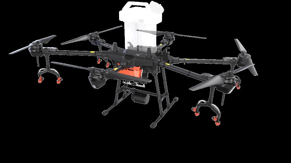 DJI Agras T16 drone
