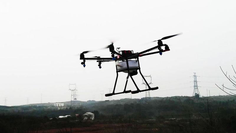 Drone FOXTECH A4 Quadcopter