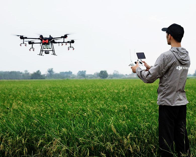 pilot-drone-mahir