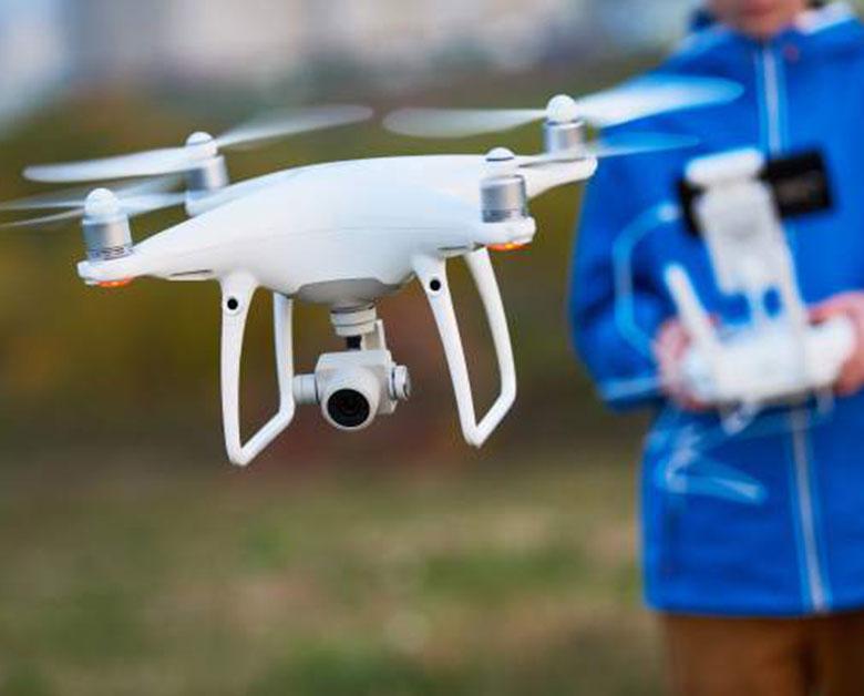 pilot-drone-pemula